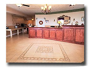 front desk avondale by the sea